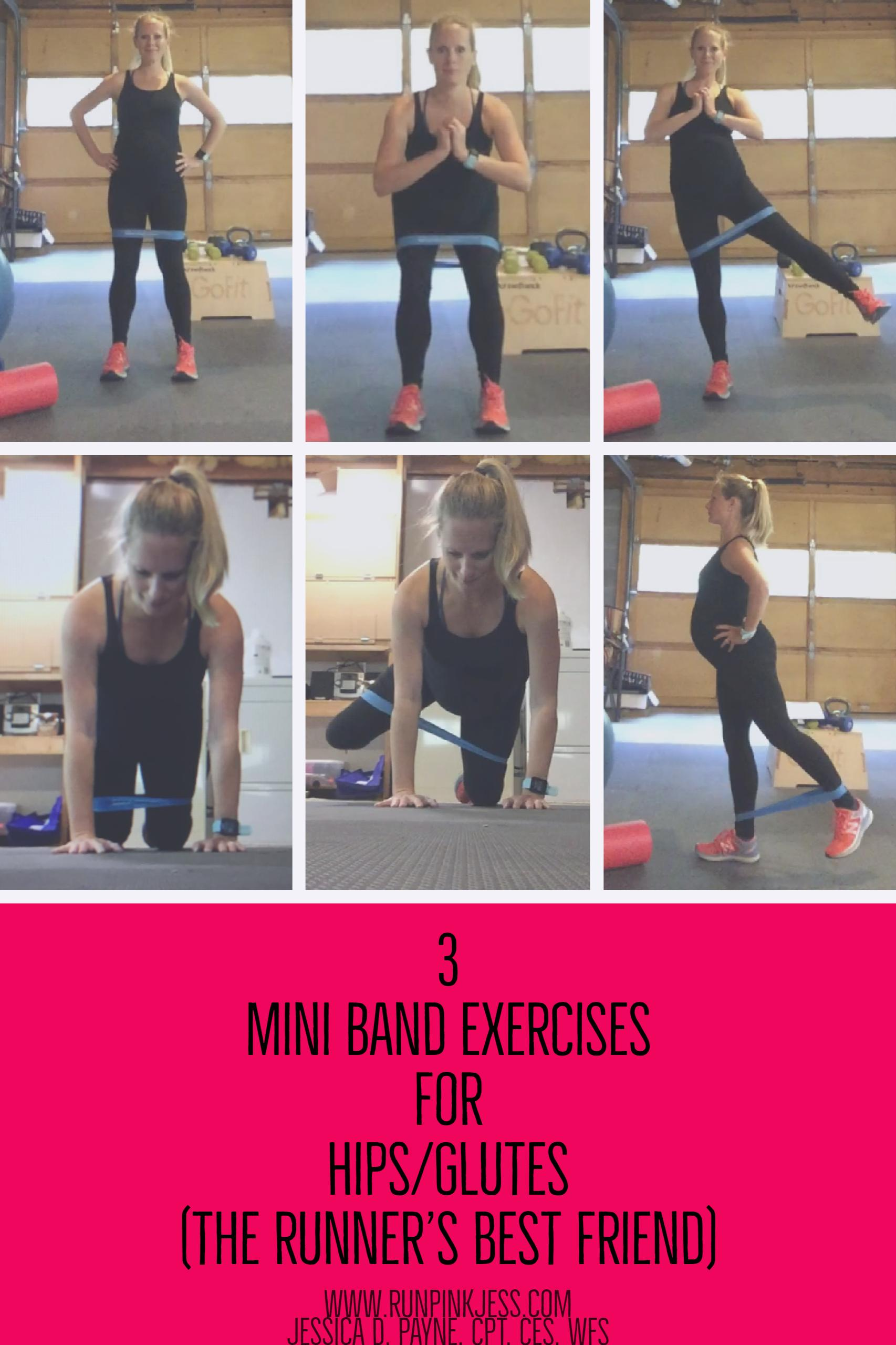 workout wednesday free workout sheet glutes hips thighs a